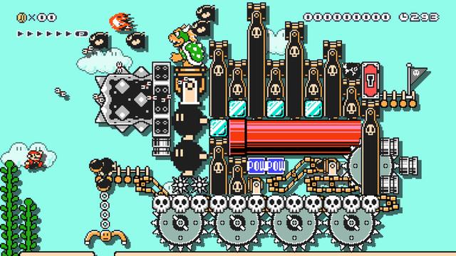 スーパーマリオメーカー2の画像 p1_32
