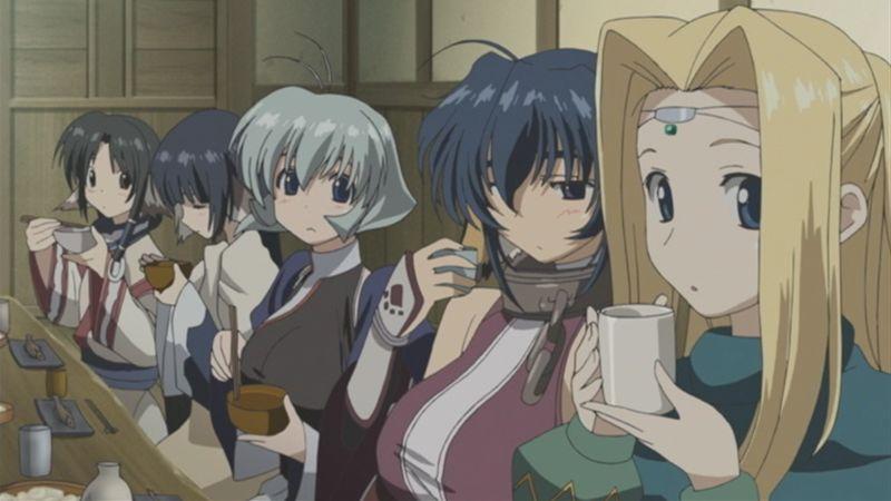 OVA うたわれるもの 巻ノ三 OVA うたわれるもの 巻ノ三(OVA) - あにぽた powe
