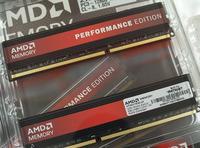 AMDロゴ入りDDR3メモリの新シリーズ「Performance Edition」が発売! 4GB/8GBキット