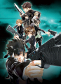 TVアニメ「サイコパス」、総監督に「踊る大捜査線」の本広克行! 超豪華スタッフで描く、近未来警察機構の物語