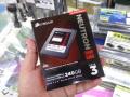 CORSAIR製新型SSD「Neutron GTX」の240GBモデルが発売に!