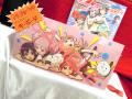 \アッカリーン/ 「ゆるゆり♪♪」BD/DVD第1巻、発売! 2013年2月にはライブ第3弾
