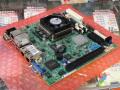 TDP17WのモバイルIvy搭載のMini-ITXマザー! SUPERMICRO「X9SPV-F-3217UE」発売