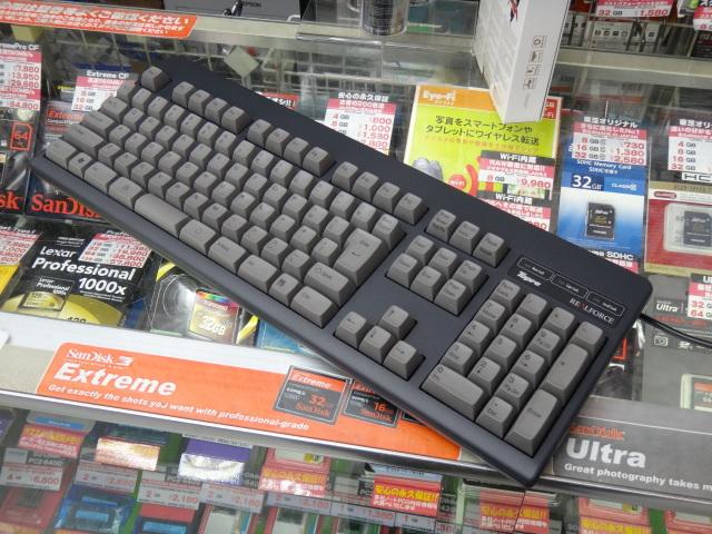 東プレ「RealForce 108UG-HiPro」