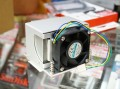 2Uサーバー向けのサイドフロー型CPUクーラー! ワイドワーク「JAC9L13A」発売
