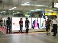 JR秋葉原駅構内にユニクロのヒートテック専門店がオープン、期間限定営業