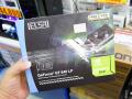 ロープロファイル仕様で1万円切りのGeForce GT 640搭載カードがELSAから!