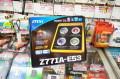 インターフェイス豊富なZ77搭載マザーがMSIから! 「Z77IA-E53」発売