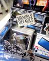 「ブレイブリーデフォルト」、「プロジェクト クロスゾーン」、「時と永遠 トキトワ」など今週発売の注目ゲーム!