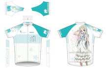 あみあみ、新ブランド「amisports」発表! キャラクター+スポーツアイテム(サイクリング/ジョギング/フットサルなど)を提供