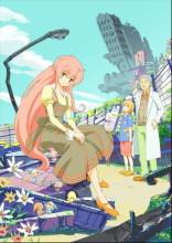 【週間ランキング】2012年9月第4週のアキバ総研アニメ注目作品トップ10
