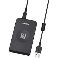 NFC対応の非接触型ICカードリーダー/ライターが発売! ソニー「RC-S380」