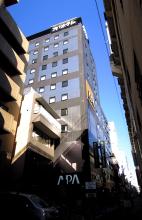 「アパホテル 秋葉原駅前」がオープン、1Fには豚丼/居酒屋「豚っく」系列レストランも