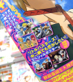 「花の詩女 ゴティックメード」劇場公開直前特集など 10日発売のアニメ雑誌情報[2012年11月号]