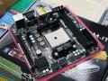 Socket FM2初のMini-ITXマザーが発売! ASRock「FM2A75M-ITX」