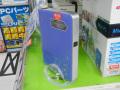 低消費電力タイプの小型PC自作キット! Giada「i35V」発売