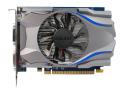 補助電源非搭載のGeForce GTX 650が発売! GALAXY製/玄人志向製