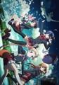 【2012秋アニメ】10月末時点での男性人気作品まとめ! 「中二病」「リトバス」の2強体制か?