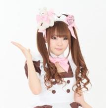 「@ほぉ~むカフェ」、看板娘・hitomiが社長に就任! メイドリーダーから現役「メイド社長」へ