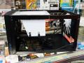 4TB×6基構成も可能なMini-ITXケース! Fractal Design「Node 304」発売