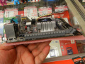 TDP17WのULV版Celeron搭載Mini-ITXマザー! ECS「NM70-I」発売