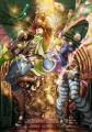 TVアニメ「ジョジョの奇妙な冒険」、12月から第2部に突入! 49年後の物語を描いた「戦闘潮流」編