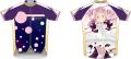 「魔法少女まどか☆マギカ」のサイクルジャージがamisportsから! デザインは2種類