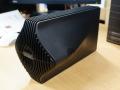 ジェットエンジン風の外付けHDDケース! ICY DOCK「MB080U3S-1SB」発売