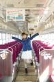 TVアニメ「ガールズ&パンツァー」、舞台となった茨城県大洗町のイベントに参加! 「大洗あんこう祭」レポート