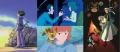 「ルパン三世 カリ城」「ナウシカ」「めぞん一刻 完結篇」を35mmフィルムで一挙に劇場上映! 声優・島本須美の誕生日に