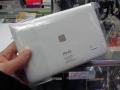 軽量/薄型の7インチAndroidタブレットPLOYER「MOMO 7」が登場!