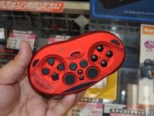 1台3役のワイヤレスマウスが登場! ゲームパッド/リモコンとしても使用可能