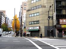 「小諸そば 神田明神下店」、11月いっぱいで閉店に