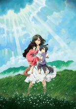 「おおかみこどもの雨と雪」、BD/DVD発売日は2013年2月20日! オーディオコメンタリー収録後の囲み取材レポート