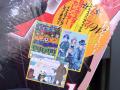 2013冬期待のオリジナルアニメ「たまこまーけっと」が早速表紙に! 10日発売のアニメ雑誌情報[2013年1月号]