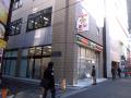 コンビニ「サンクス 外神田三丁目店」が裏通りにオープン! 開店記念セール/抽選くじ実施、店内には電源付きイートイン席も