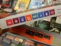 タッチパッド付きのワイヤレスキーボードがエレコムから! Win8のタッチ操作対応