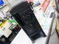 120mmファン×6基標準装備の安価なミドルタワーケース! 「CLAYMORE 210」登場
