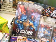 「真・北斗無双」、「AKB1/149 恋愛総選挙」など今週発売の注目ゲーム!