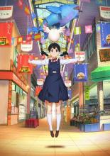 京アニ新作「たまこまーけっと」、アニメーション映像を初公開! コミケ83ではPV初上映と描き下ろし年賀状の無料配布を実施
