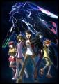 オリジナルロボットアニメ「銀河機攻隊マジェスティックプリンス」、スタート時期は2013年4月! 最新PVカットを公開