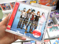 イクシオン サーガ DT、主題歌CD「DT捨テル/レッツゴーED」がオリコン59位から15位に急上昇! 金爆の紅白初出場で