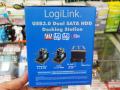 HDDコピー機能付きの安価な外付けスタンドが発売!