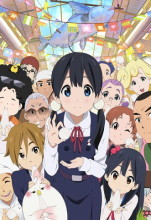 【週間ランキング】2012年12月第3週のアキバ総研アニメ注目作品トップ10