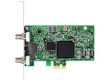15倍W録画対応のピクセラ製3波キャプチャボードが発売に!