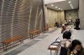[コミケ83フォトレポートpart1]サークル向けホールを中心とした会場内の様子
