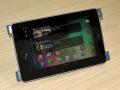 取っ手付きタブレット用スタンドaidata「Universal Tablet Stand」が登場!