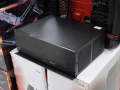 Fractal DesignからATX対応のHTPCケースが登場! 「Node 605」発売