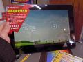 クアッドコアCPU搭載の10インチタブレット「Novo 10 Hero QuadCore」が登場!