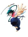 「ムシブギョー」のTVアニメ化が決定! 2013春スタート、制作:セブン・アークス・ピクチャーズ